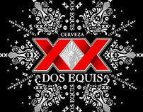 Dos Equis Holiday Limited Edition
