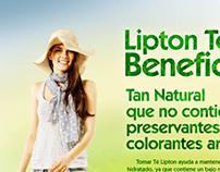 Lipton - Atributos