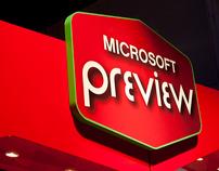 Microsoft Preview 10