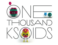 One Thousand Ksoids Project