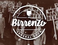 Identidad - Birrenzo Bar y Growler