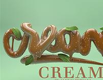 /// Cream ///
