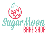 Sugar Moon Logo (Personal Design)
