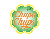 Chupa Chups - Surreal Tastes