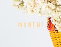 Menchi - Proyecto de Branding