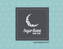 Sugar Moon Brand Book 2012