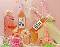 Yes Way Rosé 🌸