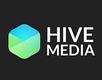 HIVEMEDIA logo