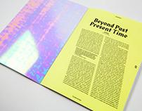 Retrospect Publication