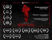 Movie Media Kit: Broken Clouds
