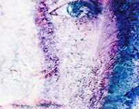 CD cover for the album by Sofia Bridge