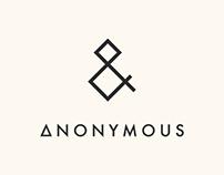 &Anonymous Logo
