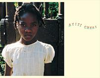 La Rampa: Haiti Cherie