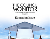 Newark Council Monitor: Education Issue