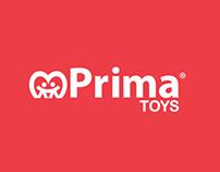 Prima Toys Logo Refresh