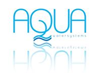 AQUA Logo and Stationery