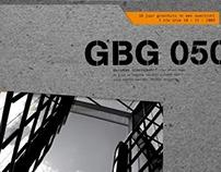 Groothuis Bouwgroep | Branding design