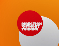 Direction Without Turning