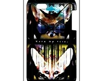 【 iPhone case 】