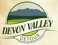 Devon Valley Detour