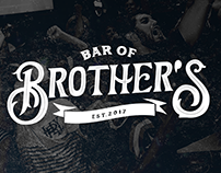 Bar of Brother's (Proposal)