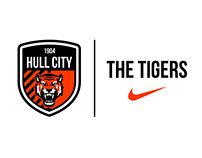 HULL CITY: Rebranding