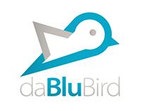 Dablubird Logo