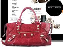 Bag Tropolis website