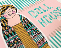 Dollhouse: A Portfolio Package