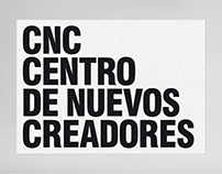 CNC / Centro de Nuevos Creadores