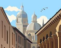 Segovia aumentada