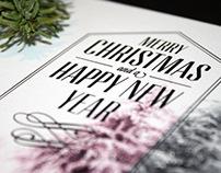 2012 Christmas Cards