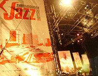 The Windhoek Jazz Festival