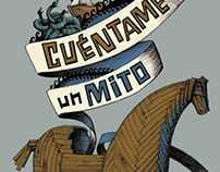Book Covers Lettering · Illustrated Books