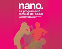 Nano, CCCB family programmes
