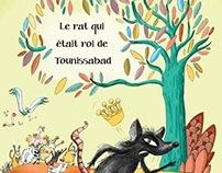 Le rat qui était roi de Tounissabad