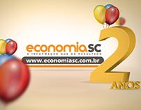 Portal EconomiaSC