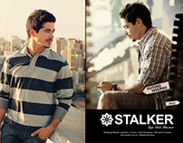 Anúncios Stalker