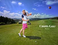 Chopin Golf / Szczytna