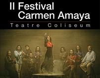 2nd Carmen Amaya Festival