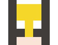 Hero Pixel