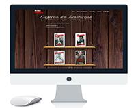 WEB DESIGN | bookstore Witold Gadowski