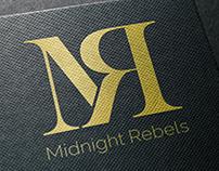 Midnight Rebels | Branding