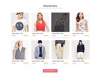 Brand E Fashion Store