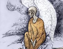 Guardian Angel of Kamchatka