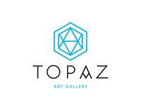 TOPAZ Art Gallery