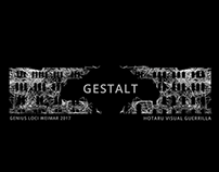 Gestalt, Genius Loci Weimar 2017 Winner