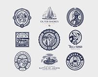 Logos/Emblems 2016