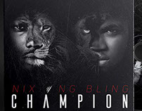 Cover Champion ll Nix & NG Bling