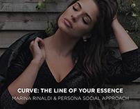 MARINA RINALDI & PERSONA SOCIAL APPROACH